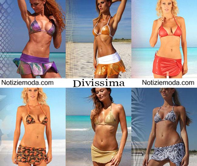 Abbigliamento Divissima moda mare 2015