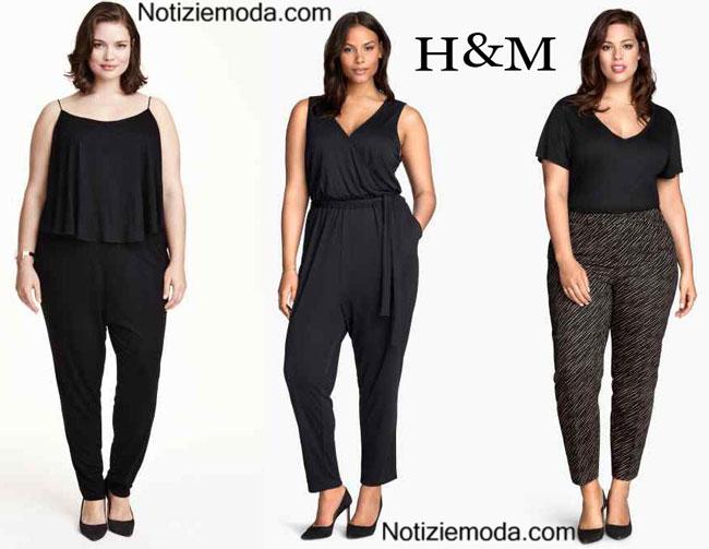 Abbigliamento HM primavera estate 2015