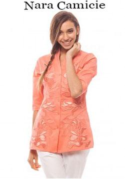 Abbigliamento-Nara-Camicie-donna-primavera-estate