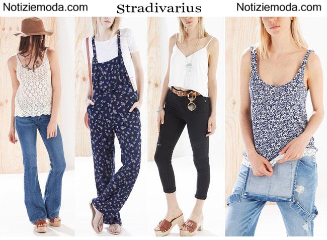 Abbigliamento-Stradivarius-primavera-estate-2015