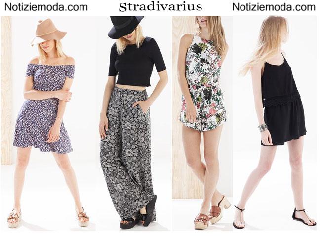 Abiti-Stradivarius-primavera-estate-2015-moda-donna