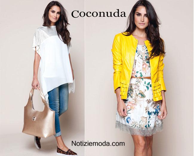Accessori Coconuda primavera estate 2015