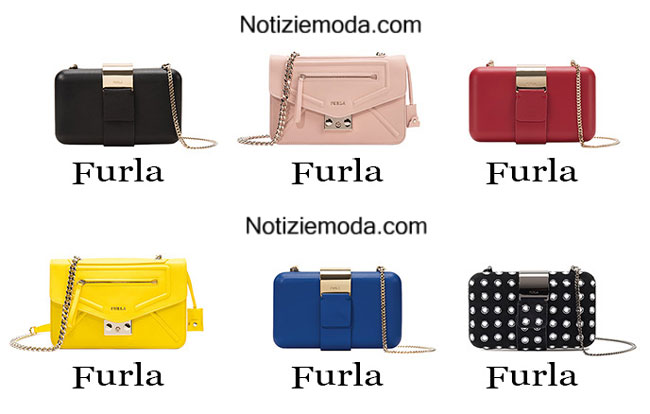 Accessori Furla borse primavera estate 2015