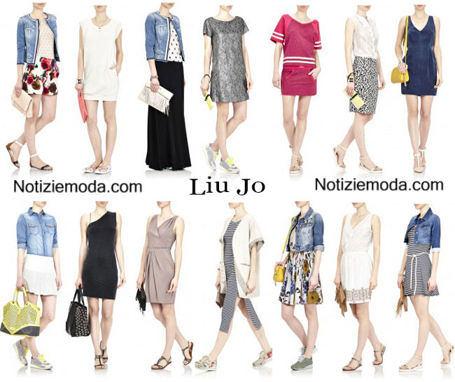 Accessori-Liu-Jo-primavera-estate-2015