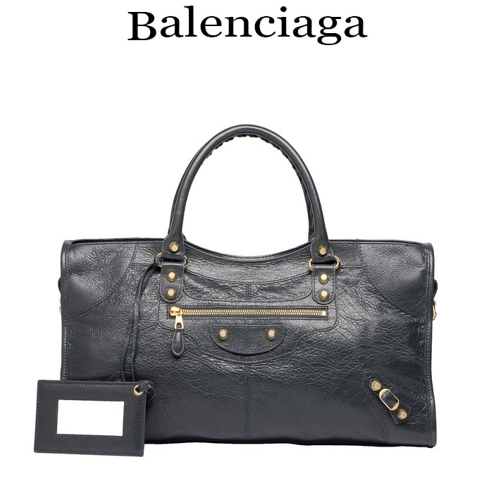 Bags Balenciaga primavera estate 2015 moda donna