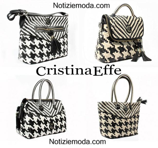 Bags CristinaEffe primavera estate 2015 donna