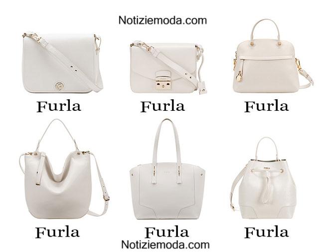 Bags Furla primavera estate 2015 donna