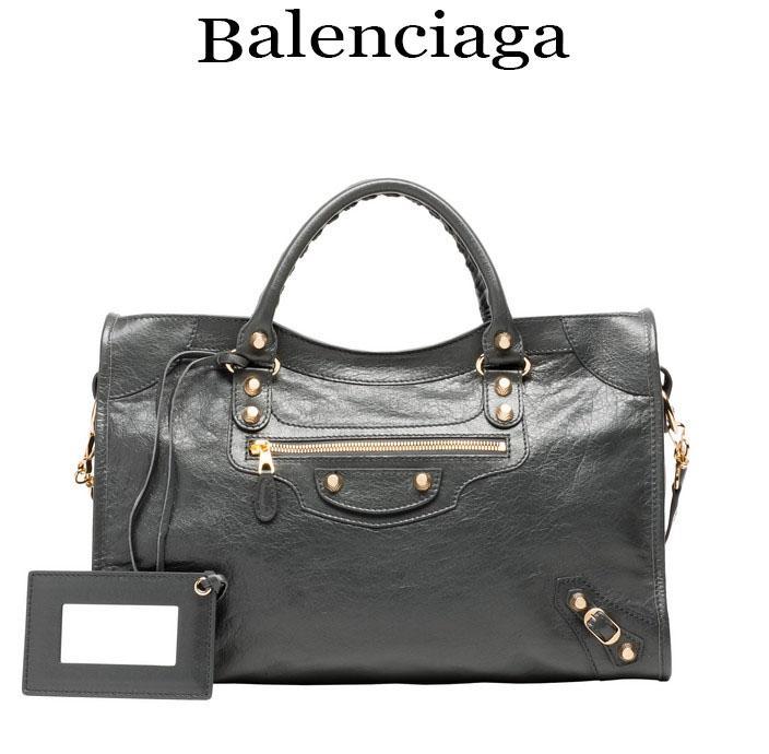 Borse Balenciaga online primavera estate 2015 moda