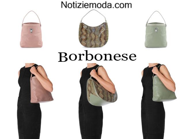Borse Borbonese primavera estate 2015 donna