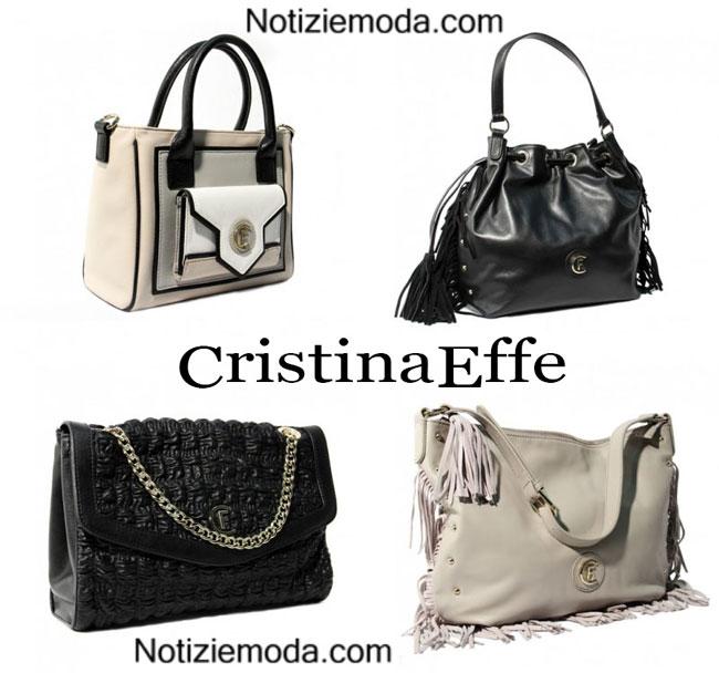 Borse CristinaEffe primavera estate 2015 donna