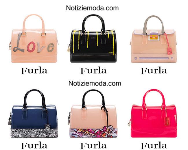 Borse Furla Candy bags primavera estate 2015
