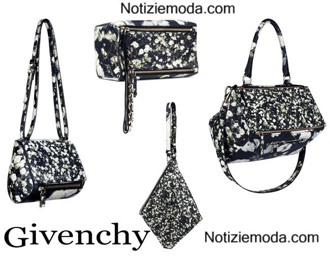 Borse Givenchy primavera estate 2015 donna