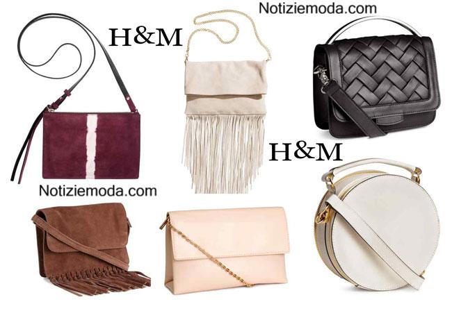 Borse HM primavera estate 2015 donna