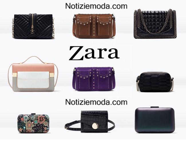Borse Zara primavera estate 2015 donna