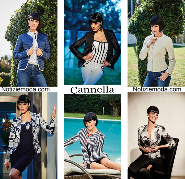 Catalogo Cannella primavera estate 2015