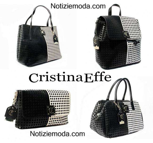Catalogo CristinaEffe 2015 accessori borse
