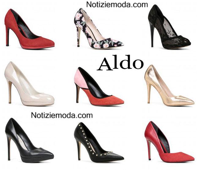 Accessori Aldo per Calzature amp; donna 5BWg0cfqn