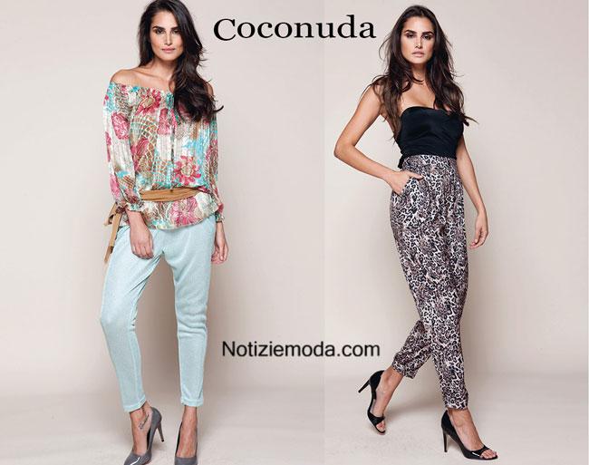 Collezione Coconuda primavera estate 2015