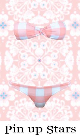 Collezione pin up stars moda mare 2015 - Costumi da bagno pin up ...
