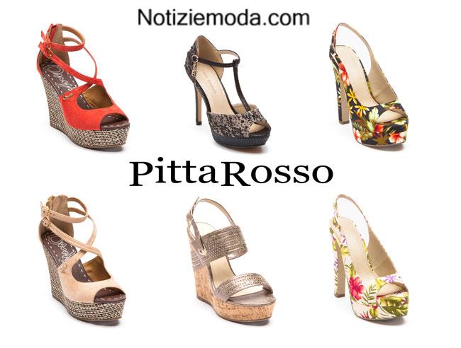 Collezione PittaRosso primavera estate 2015