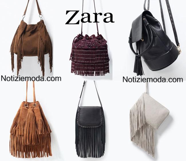 Collezione Zara primavera estate 2015