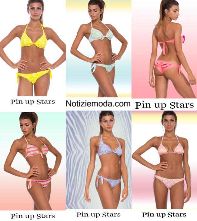 Costumi bikini Pin up Stars primavera estate 2015