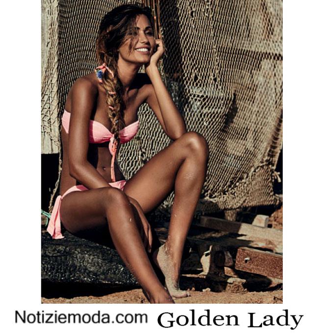 Costumi da bagno Golden Lady