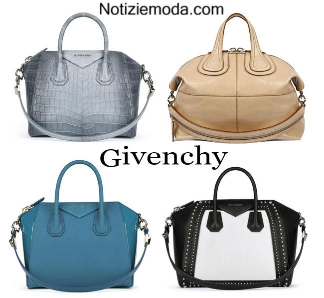 Handbags Givenchy primavera estate 2015
