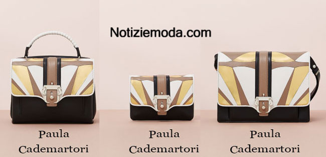 Handbags Paula Cademartori primavera estate 2015