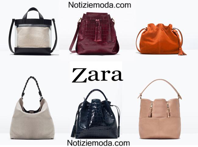 Handbags Zara primavera estate 2015