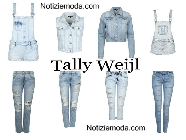 Jeans-Tally-Weijl-primavera-estate-2015