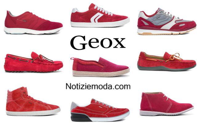 Estate Primavera Uomo Moda 2015 Geox Scarpe p7qxHW