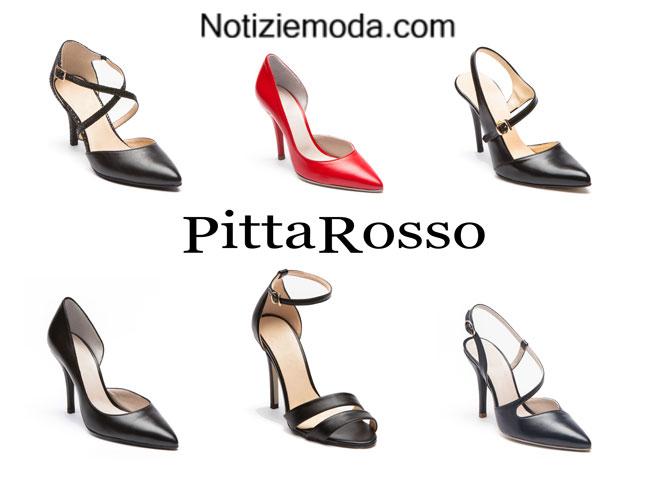 Scarpe PittaRosso calzature primavera estate 2015