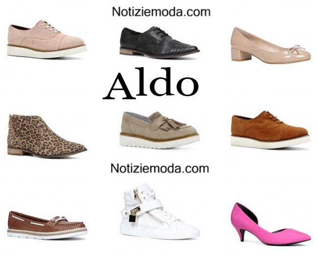 Shoes Aldo calzature estate donna 2015