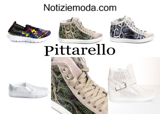 Sneakers 2015 Donna Pittarello Estate Primavera WYgqzrHY