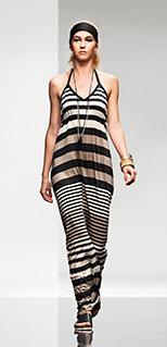 Twin set beachwear primavera estate 2015 - Costumi da bagno twin set ...