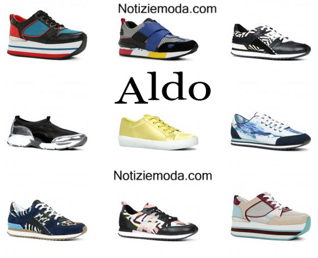 Ultimi arrivi scarpe Aldo donna 2015