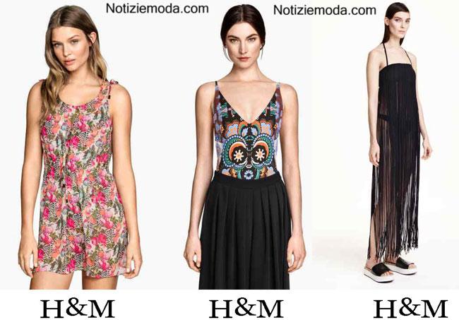 Abbigliamento-HM-moda-mare-2015