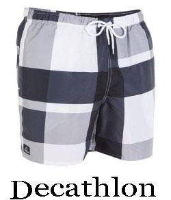 Accessori Decathlon moda mare 2015 uomo