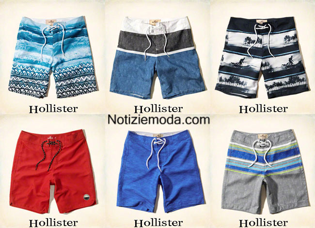 Accessori-Hollister-beachwear-2015-shorts-uomo