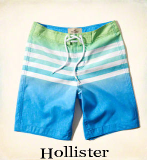 Accessori Hollister costumi estate 2015