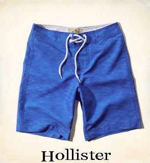 Accessori Hollister moda mare 2015 uomo