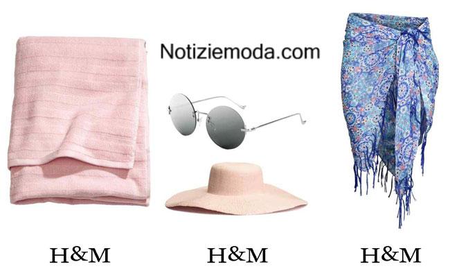 Accessori-mare-HM-beachwear-2015-donna