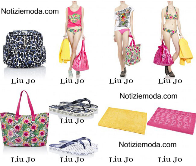 Accessori-mare-Liu-Jo-beachwear-2015-donna