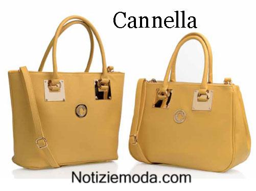 Bags Cannella donna primavera estate 2015 moda