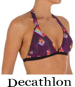 Bikini Decathlon estate 2015 accessori donna