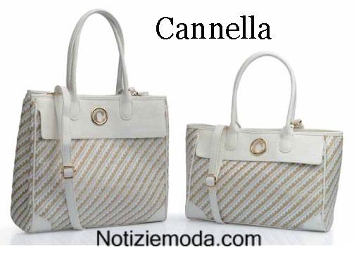 Borse Cannella online primavera estate 2015 moda