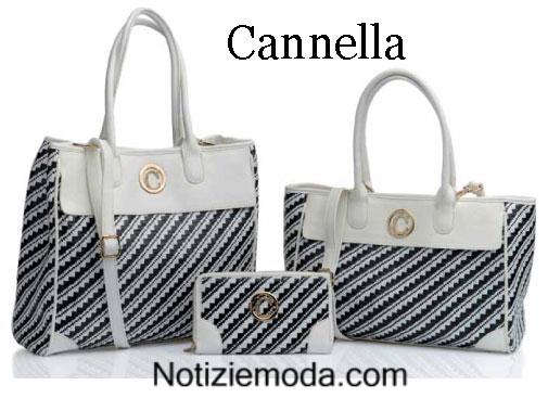 Borse Cannella primavera estate 2015 moda donna