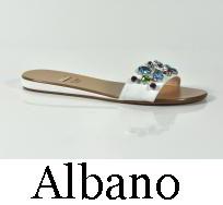 Calzature Albano online primavera estate