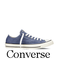 Calzature Converse donna primavera estate